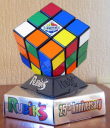 Official Rubik's Cube 3×3x3