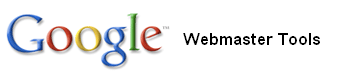 Google Webmaster Tools